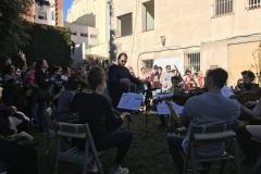 Concert de l'Orquestra Filharmònica Catalana, diumenge 11 de novembre.